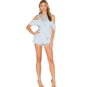 Alice Mccall You're Young Playsuit